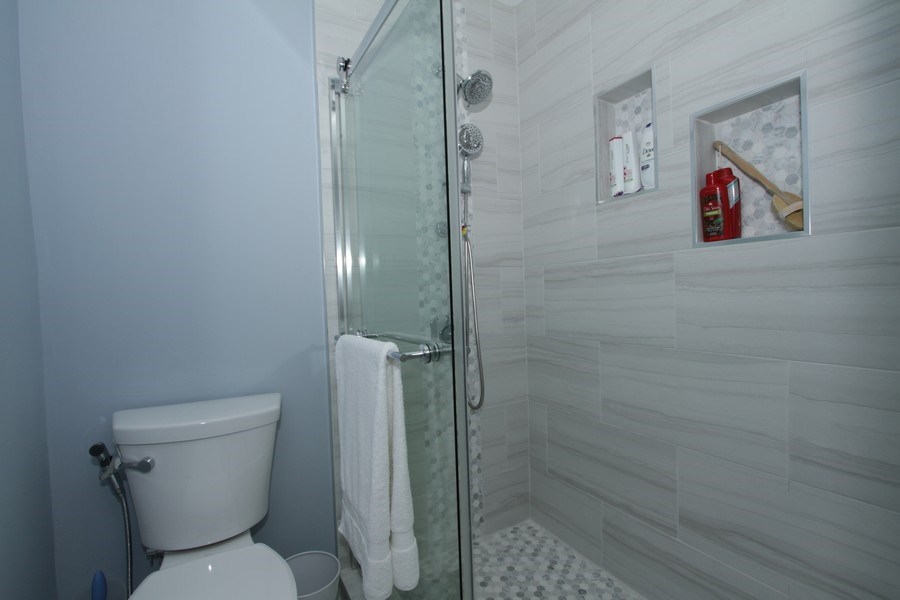 Real Estate Photography - 7146 Shannon Blvd, Fort Myers, FL, 33908 - Master Bathroom