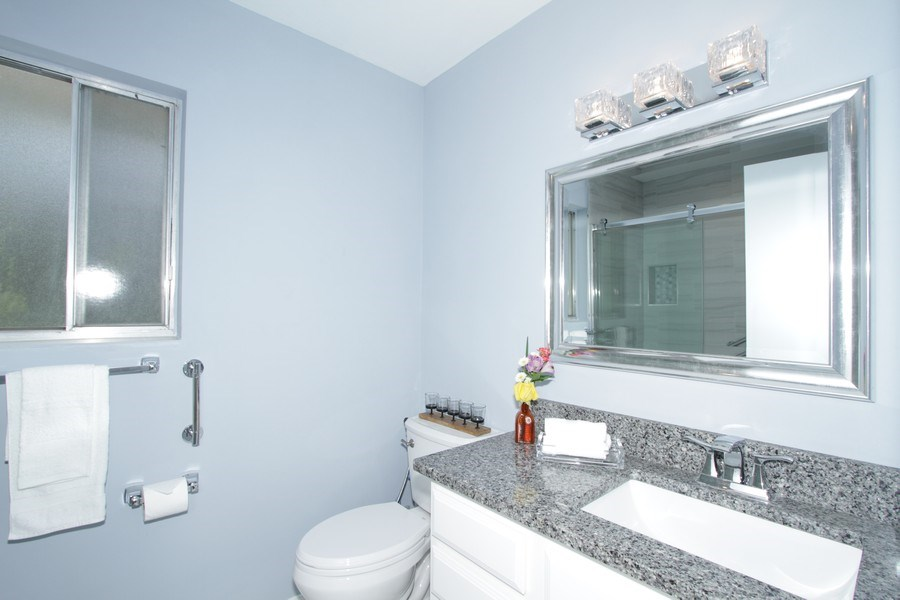 Real Estate Photography - 7146 Shannon Blvd, Fort Myers, FL, 33908 - Bathroom
