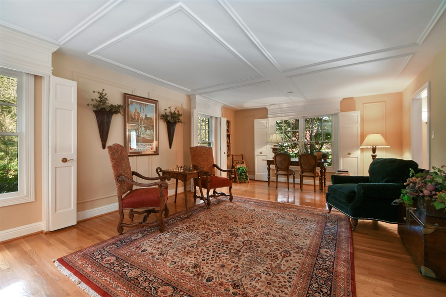 Real Estate Photography - 521 Durham Drive, Frankfort, IL, 60423 - Family Room