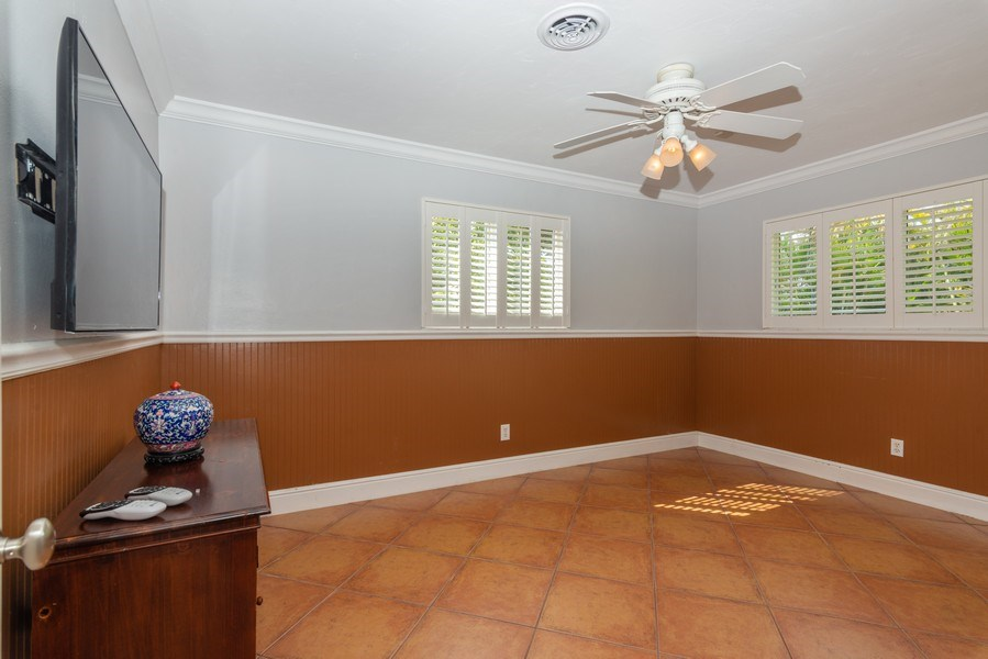 Real Estate Photography - 7505 SW 139th St, Palmetto Bay, FL, 33158 - 4th Bedroom