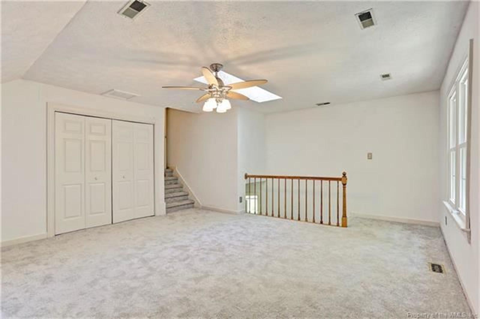 Real Estate Photography - 104 Holloway Dr, Williamsburg, VA, 23185 - Location 23