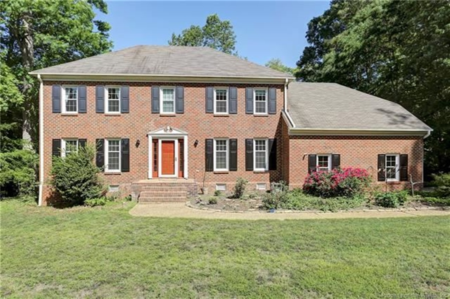 Real Estate Photography - 104 Holloway Dr, Williamsburg, VA, 23185 - Location 2