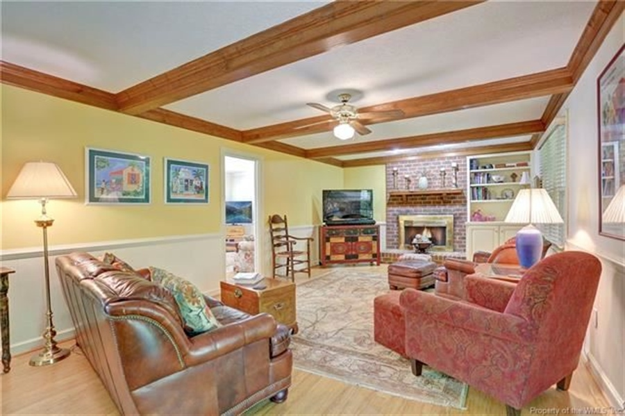 Real Estate Photography - 104 Holloway Dr, Williamsburg, VA, 23185 - Location 7
