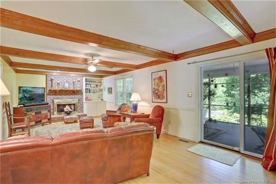 Real Estate Photography - 104 Holloway Dr, Williamsburg, VA, 23185 - Location 8