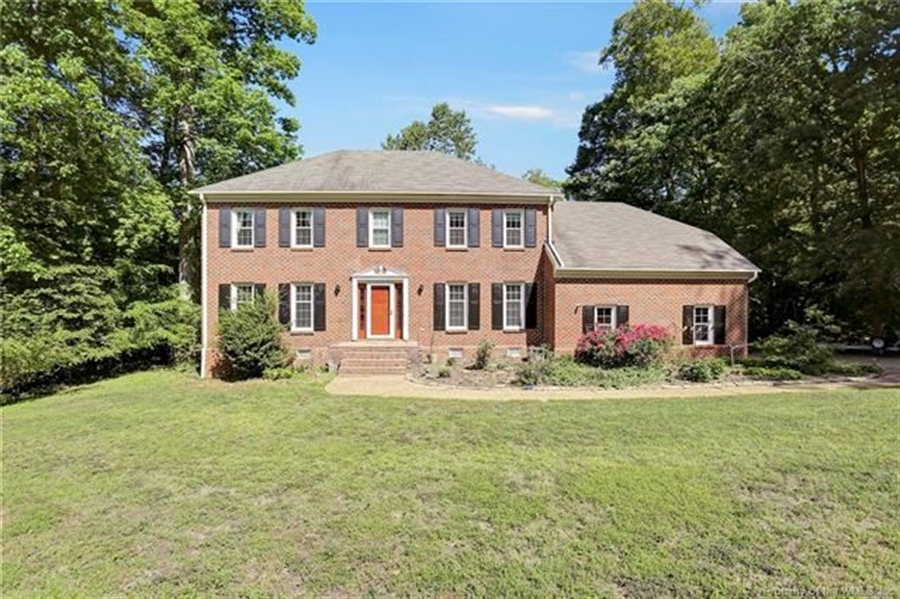 Real Estate Photography - 104 Holloway Dr, Williamsburg, VA, 23185 -