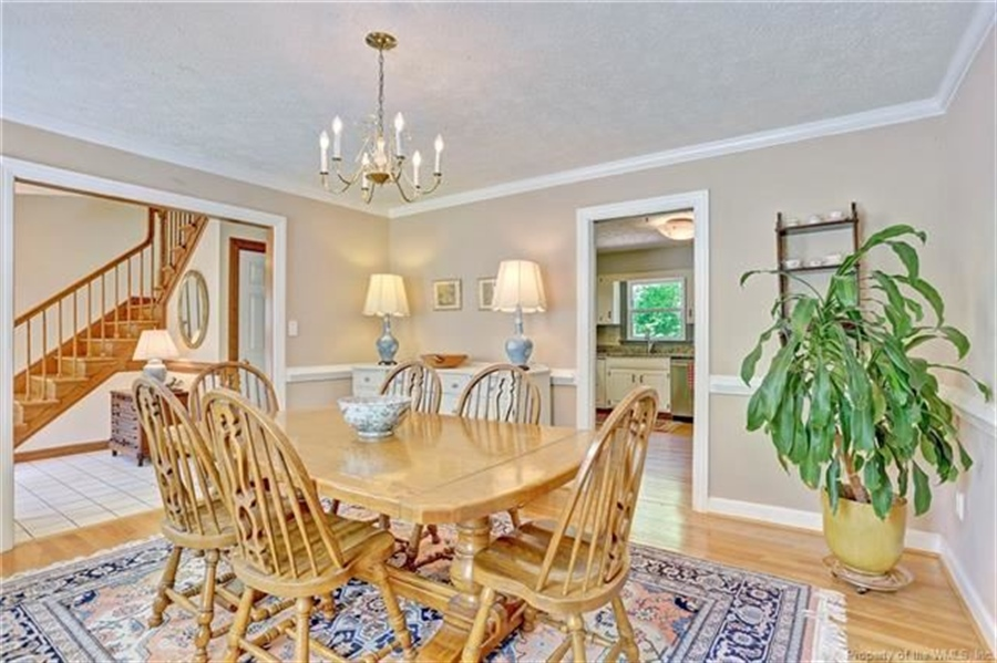 Real Estate Photography - 104 Holloway Dr, Williamsburg, VA, 23185 - Location 16