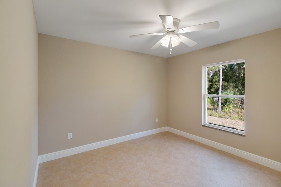 Real Estate Photography - 4093 SW 66th Ave, Palm City, FL, 34990 - 3rd Bedroom