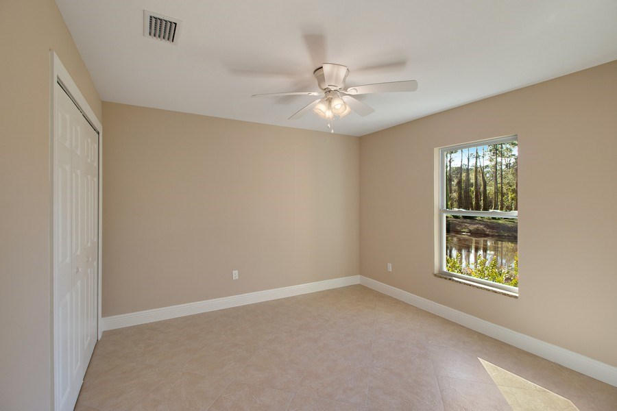 Real Estate Photography - 4093 SW 66th Ave, Palm City, FL, 34990 - Bedroom