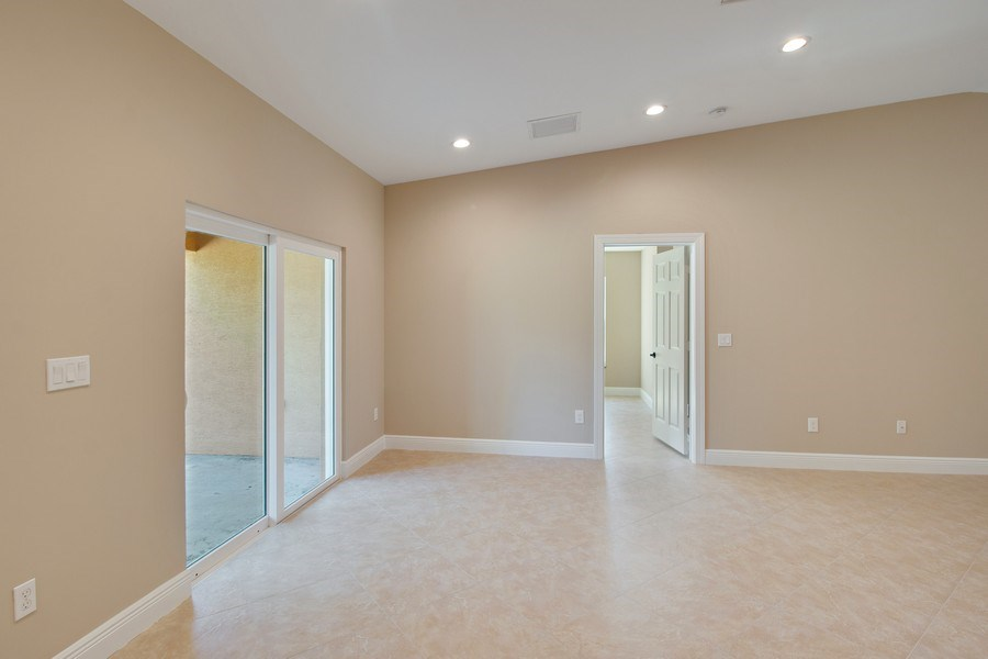 Real Estate Photography - 4093 SW 66th Ave, Palm City, FL, 34990 - Dining Room