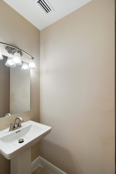 Real Estate Photography - 4093 SW 66th Ave, Palm City, FL, 34990 - Half Bath
