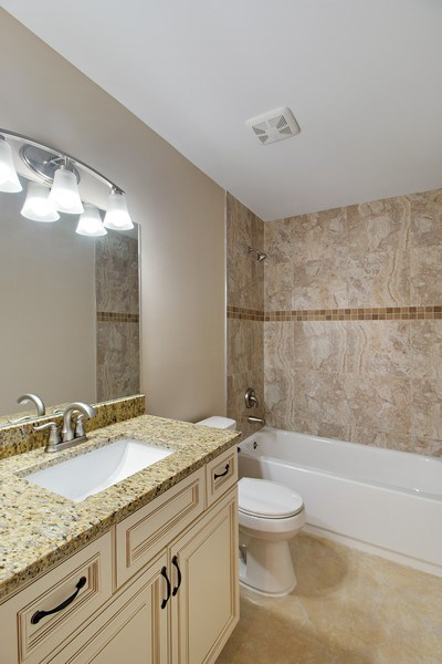 Real Estate Photography - 4093 SW 66th Ave, Palm City, FL, 34990 - Bathroom