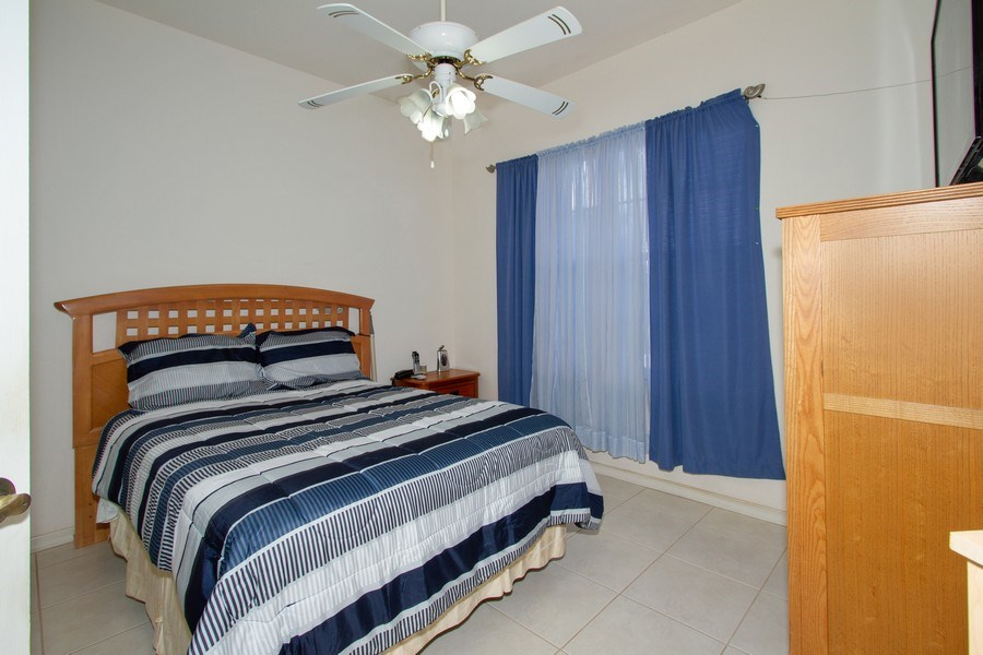 Real Estate Photography - 3930 24th Ave SE, Naples, FL, 34117 - 3rd Bedroom