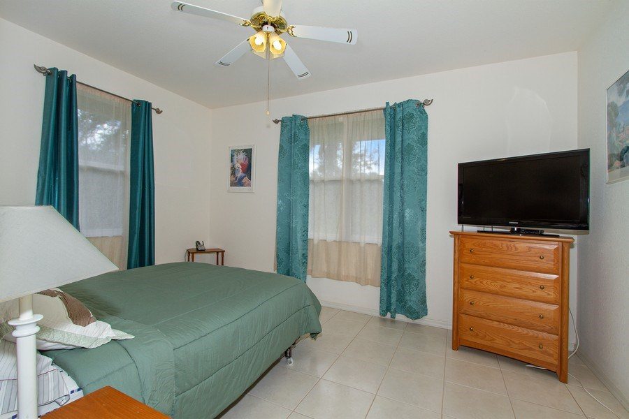 Real Estate Photography - 3930 24th Ave SE, Naples, FL, 34117 - Bedroom