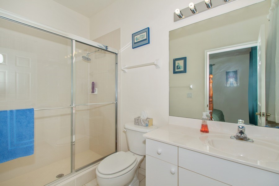 Real Estate Photography - 3930 24th Ave SE, Naples, FL, 34117 - Bathroom