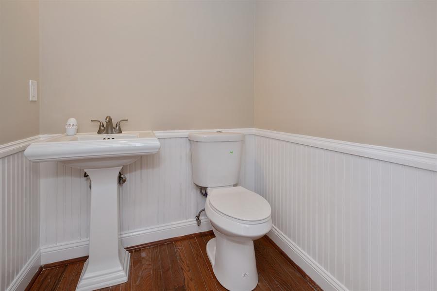 Real Estate Photography - 57  STEEPLECHASE BLVD, BURLINGTON, NJ, 08016 -