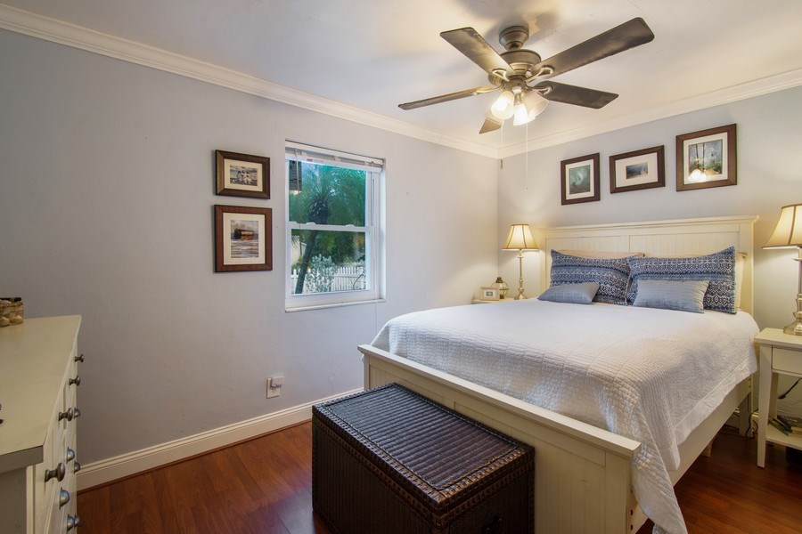 Real Estate Photography - 2741 NE 6th Avenue, Wilton Manors, FL, 33334 - 2nd Bedroom