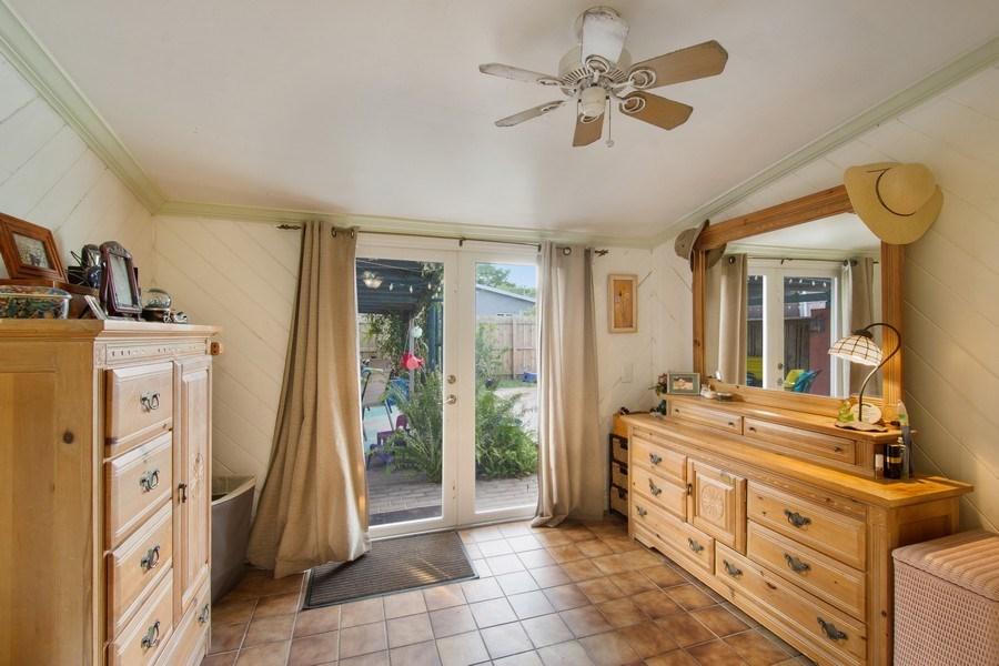 Real Estate Photography - 2741 NE 6th Avenue, Wilton Manors, FL, 33334 - Master Bedroom