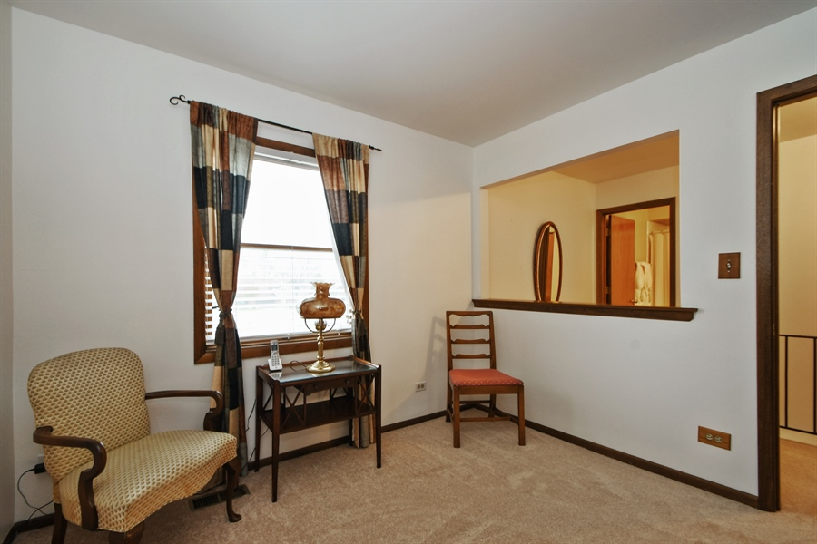 Real Estate Photography - 14304 Clearview Ct, Orland Park, IL, 60462 - 3rd Bedroom