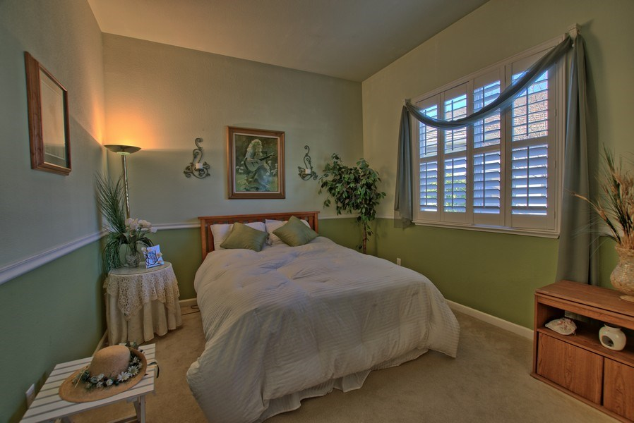 Real Estate Photography - 8857 wine valley circle, San Jose, CA, 95135 - Bedroom
