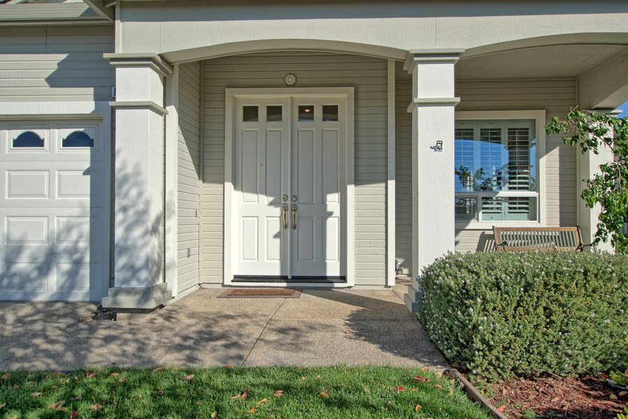 Real Estate Photography - 8857 wine valley circle, San Jose, CA, 95135 - Front View