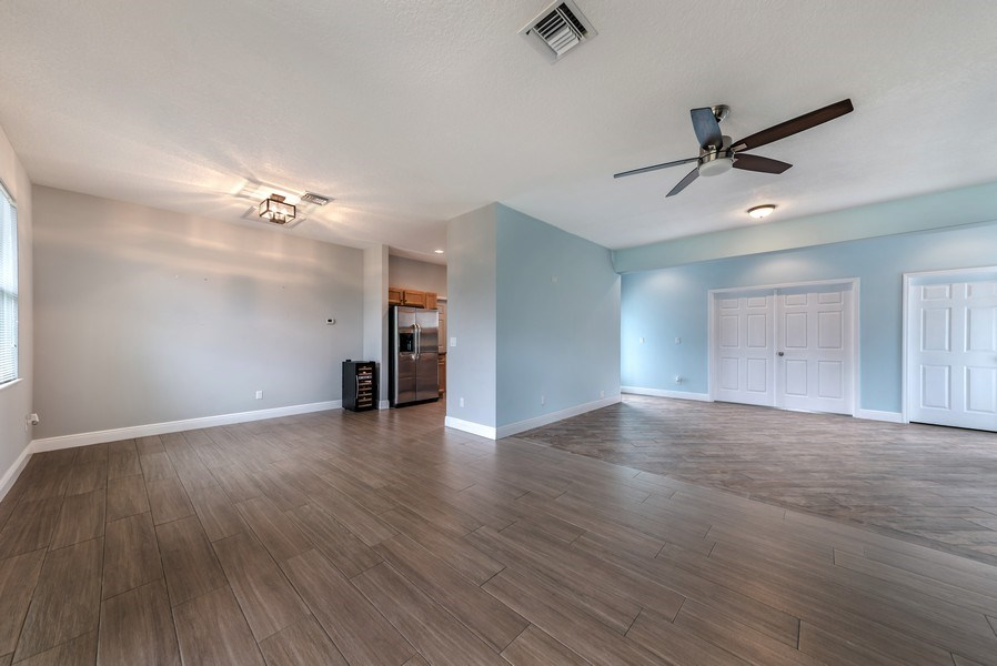 Real Estate Photography - 2264 SE Saint Lucie Blvd., Stuart, FL, 34996 - Entryway