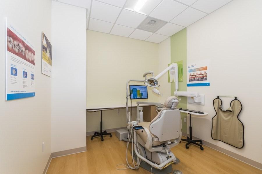 Real Estate Photography - 16944 S. Highland Ave, Ste 400,Dentist of Fontana, Fontana, CA, 92335 -