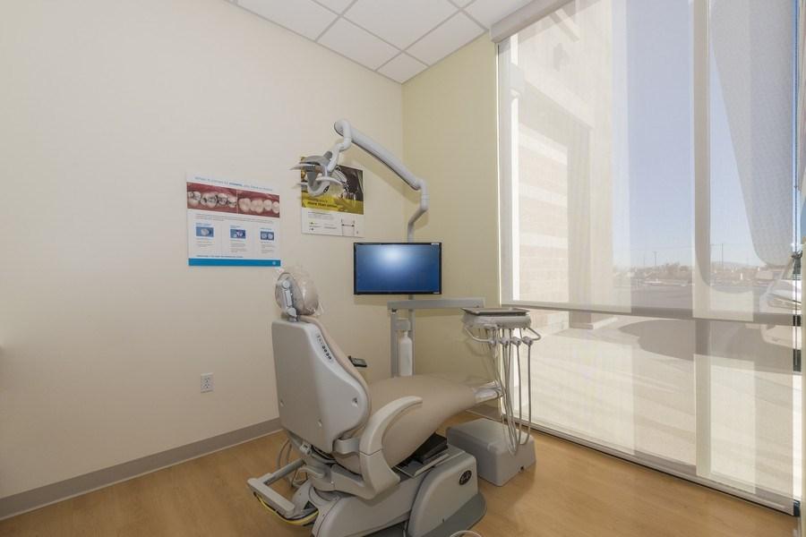Real Estate Photography - 16944 S. Highland Ave, Ste 400,Dentist of Fontana, Fontana, CA, 92335 - Office