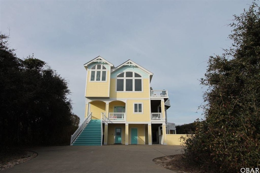 Real Estate Photography - 239 Hicks Bay Ln, Lot 201, Corolla, NC, 27927 - Location 2