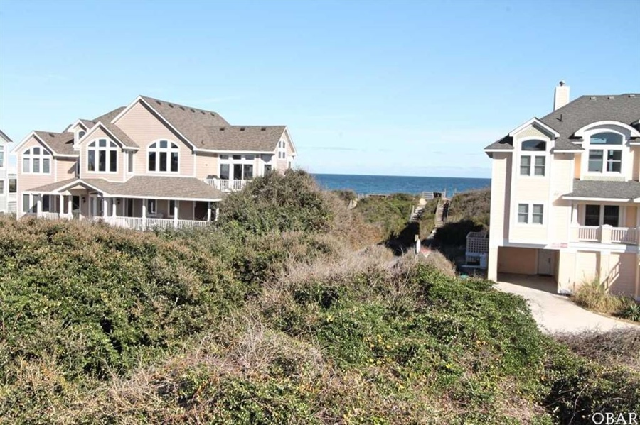 Real Estate Photography - 239 Hicks Bay Ln, Lot 201, Corolla, NC, 27927 - Location 5