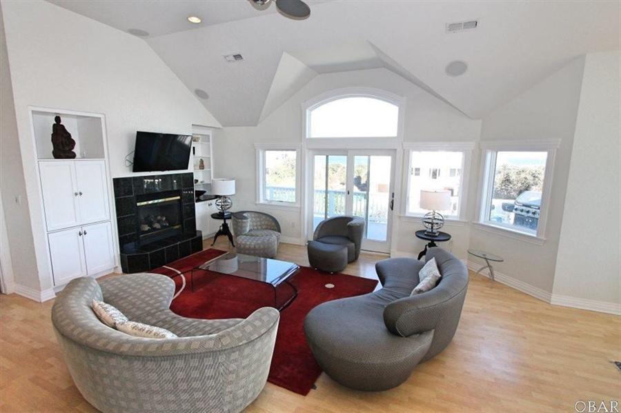 Real Estate Photography - 239 Hicks Bay Ln, Lot 201, Corolla, NC, 27927 - Location 6