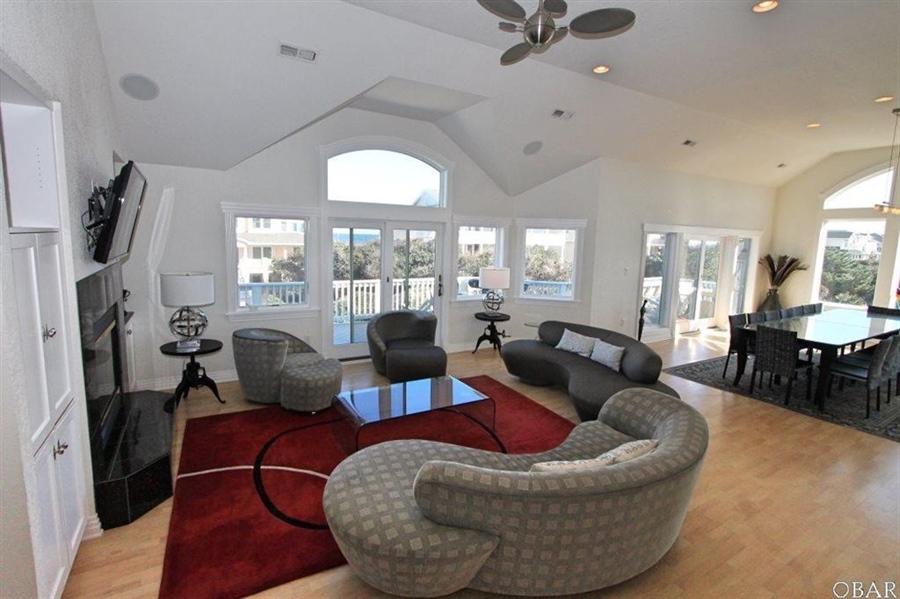 Real Estate Photography - 239 Hicks Bay Ln, Lot 201, Corolla, NC, 27927 - Location 7