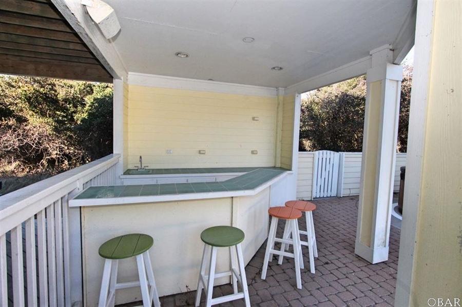 Real Estate Photography - 239 Hicks Bay Ln, Lot 201, Corolla, NC, 27927 -