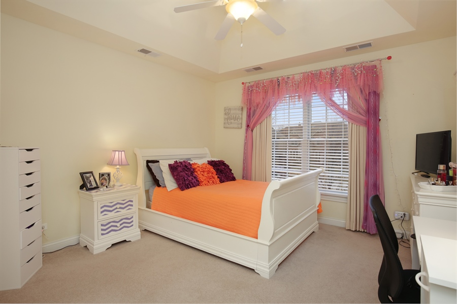 Real Estate Photography - 39W689 Walt Whitman Rd, St Charles, IL, 60175 - 3rd Bedroom