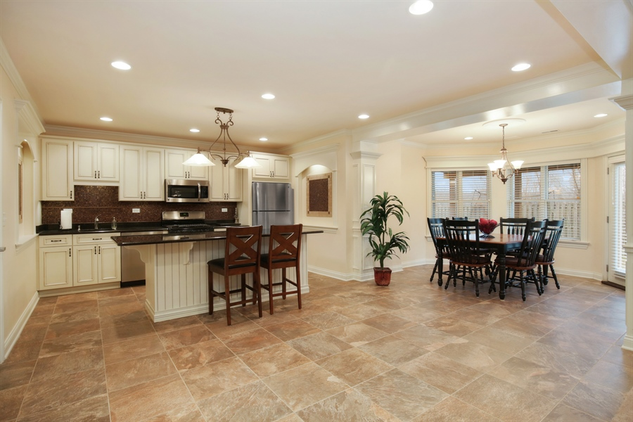 Real Estate Photography - 39W689 Walt Whitman Rd, St Charles, IL, 60175 - Lower Level