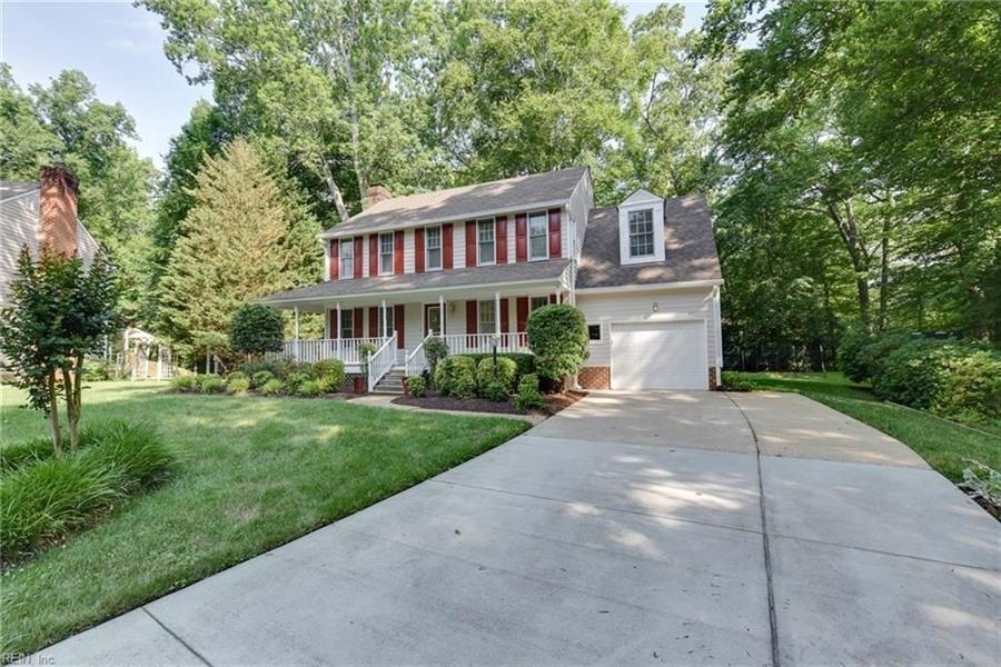 Real Estate Photography - 307 Winterberry Ln, Smithfield, VA, 23430 - Location 3