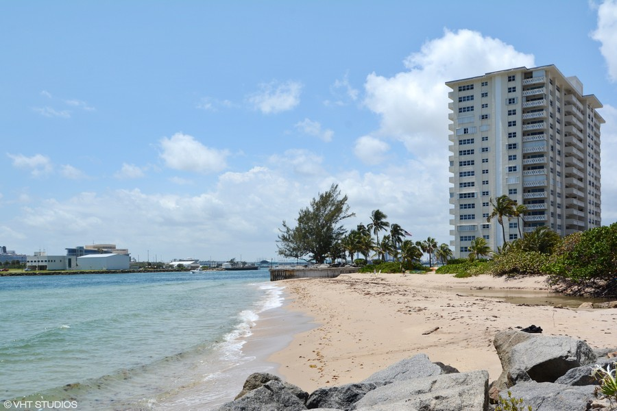 Real Estate Photography - 2100 S Ocean dr, 11E, Fort Lauderdale, FL, 33316 - Sky Harbour East