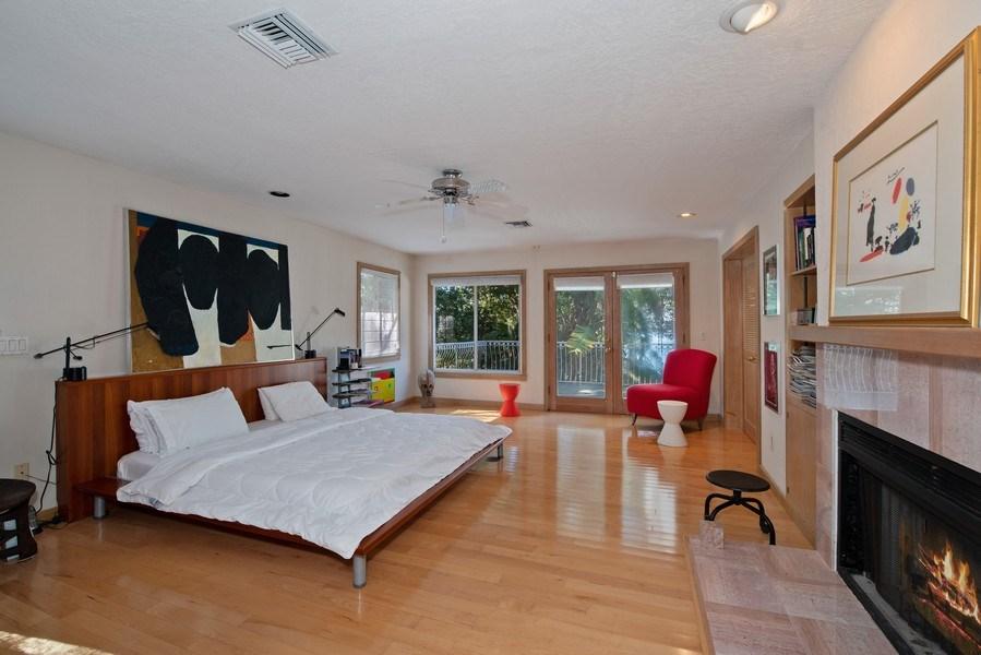 Real Estate Photography - 581 Sylvan Dr, Winter Park, FL, 32789 - Master Bedroom