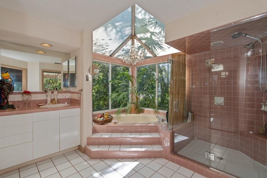 Real Estate Photography - 581 Sylvan Dr, Winter Park, FL, 32789 - Master Bathroom