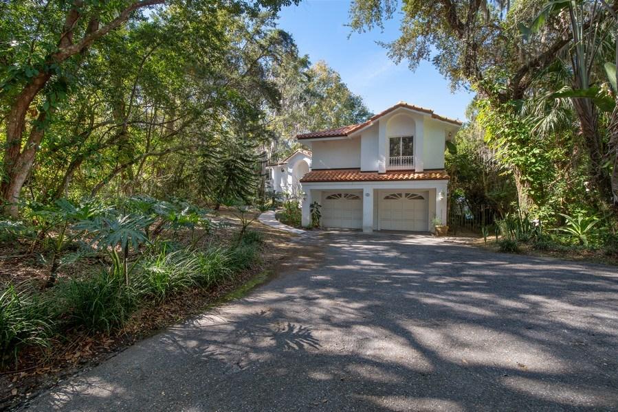 Real Estate Photography - 581 Sylvan Dr, Winter Park, FL, 32789 - Front View