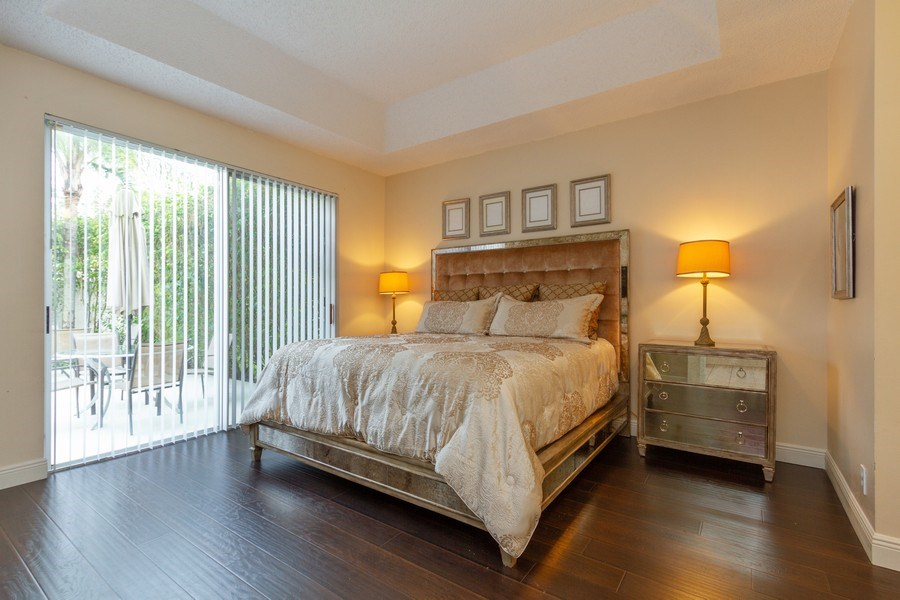 Real Estate Photography - 6337 NW 78th Dr, Parkland, FL, 33067 - Master Bedroom