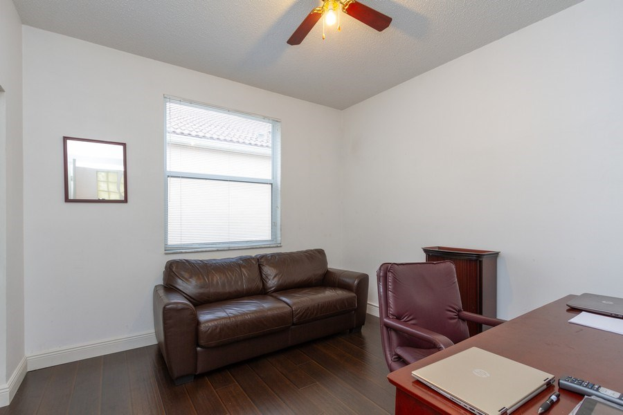 Real Estate Photography - 6337 NW 78th Dr, Parkland, FL, 33067 - 2nd Bedroom
