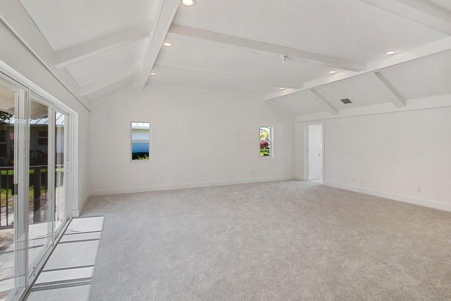 Real Estate Photography - 4230 Live Oak Blvd, Delray Beach, FL, 33445 - Master Bedroom