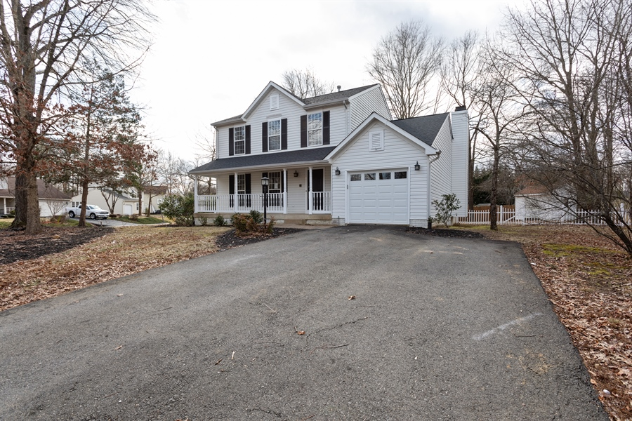 Real Estate Photography - 1 HARWOOD CT, FREDERICKSBURG, VA, 22405 -