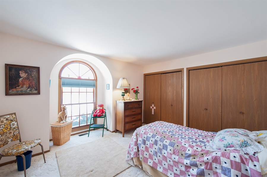 Real Estate Photography - 39866 N Crabapple Dr, Antioch, IL, 60002 - 3rd Bedroom