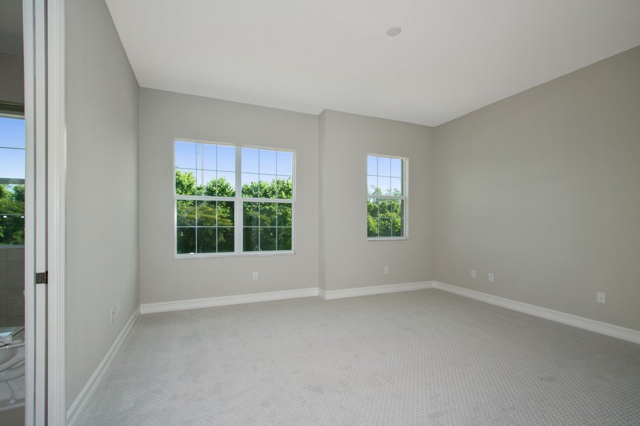 Real Estate Photography - 7801 Hawthorne Dr, Unit 2703, Naples, FL, 34113 - Bonus Room