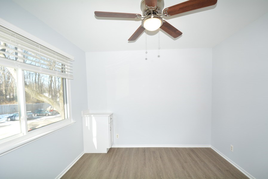 Real Estate Photography - 2689 Glengyle Dr, Unit 33, Vienna, VA, 22181 - Dining Room