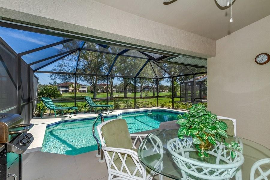 Real Estate Photography - 8047 Palamino Dr, Naples, FL, 34113 -
