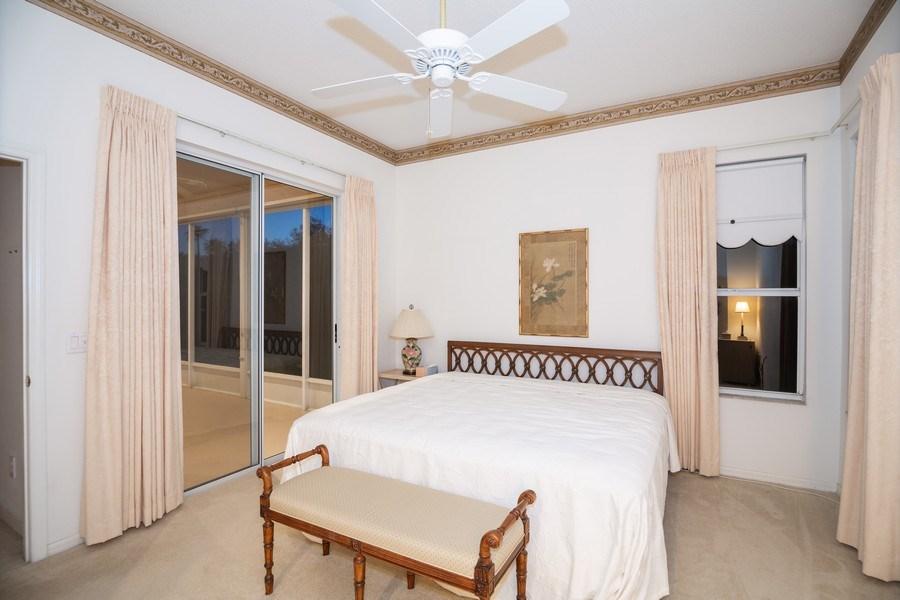 Real Estate Photography - 3525 Shadowood Dr, Valrico, FL, 33596 - Master Bedroom