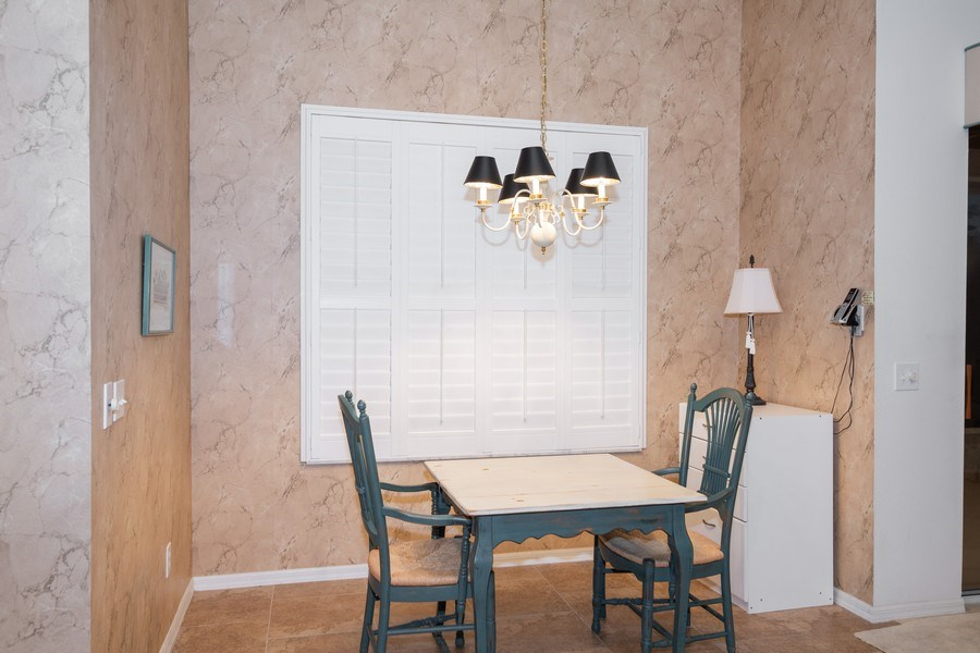 Real Estate Photography - 3525 Shadowood Dr, Valrico, FL, 33596 - Breakfast Area