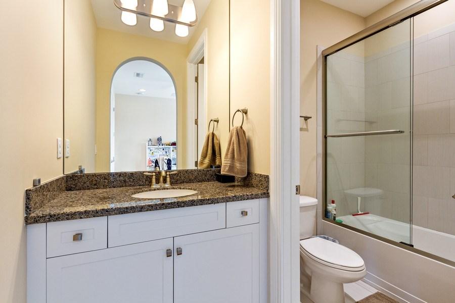 Real Estate Photography - 8745 E Watercress Ct, Parkland, FL, 33076 - 3rd Bathroom